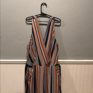 Jumpsuit from Marshall's